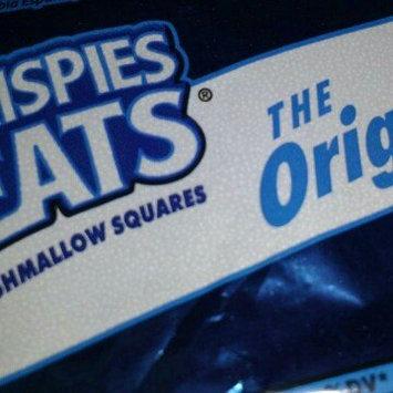 Kellogg's Original Rice Krispies Treats uploaded by Carmen R.