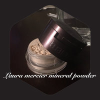 Laura Mercier Mineral Powder uploaded by Scottie L.