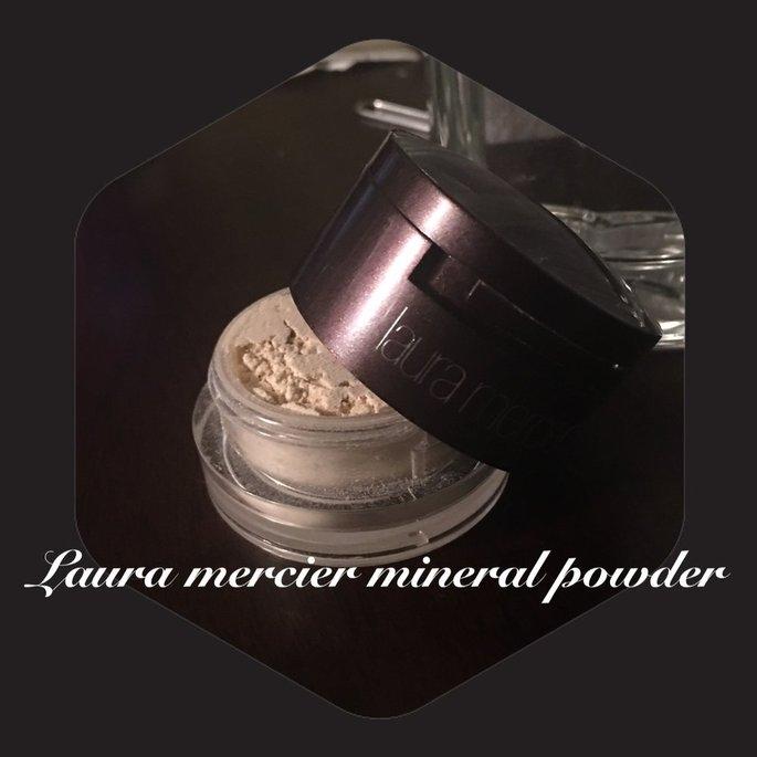 Laura Mercier Mineral Powder uploaded by Scottie L.