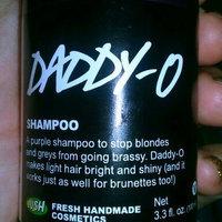 LUSH Daddy-O Shampoo uploaded by Whittnee B.