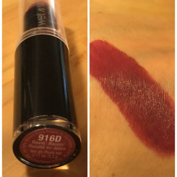 Photo of wet n wild MegaLast Lip Color uploaded by Afi E.