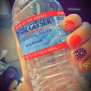 Photo of Crystal Geyser® Alpine 1 L Natural Spring Water 12 Ct Plastic Bottles uploaded by Felecia F.