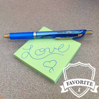 Pentel EnerGel RTX Retractable Roller Ball Pen uploaded by Megan B.