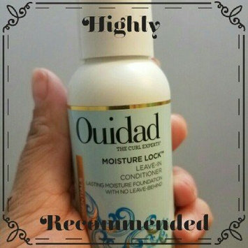 Ouidad Moisture Lock uploaded by Samantha M.