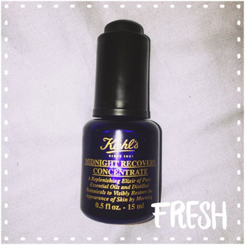 Kiehl's Midnight Recovery Concentrate uploaded by Andrea S.