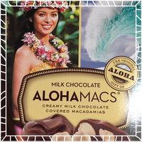 Hawaiian Host Macademia Nuts Hawaiian Host The Original chocolate Covered MACADAMIA NUTS BOX 14 OZ (397 g) uploaded by Victoria M.