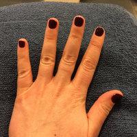 Harmony Gelish Soak Off Black cherry berry (15ml - 0.5oz) uploaded by Christine A.