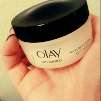 Olay Anti-Wrinkle Nature Fusion Night Cream 50ml uploaded by Audrey P.