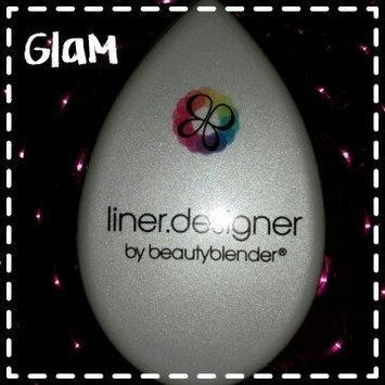 Photo of the original beautyblender® liner.designer uploaded by Dana M.