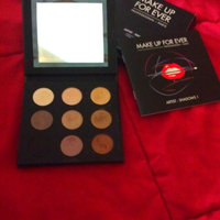 MAKE UP FOR EVER Artist Palette Volume 1 - Nudes Nudes You Need 9 x 0.06 oz uploaded by Saima M.