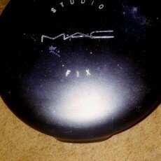Photo of MAC Studio Fix Perfecting Powder uploaded by Jessica W.
