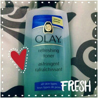 Olay Daily Care Refreshing Toner uploaded by Katelyn M.