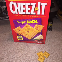 Cheez-It® Pepper Jack Crackers uploaded by Kathleen F.