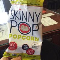 SkinnyPop® Original Popped Popcorn uploaded by Latecia S.