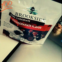 Hershey's Brookside Dark Chocolate Pomegranate Flavor uploaded by Clarisse T.