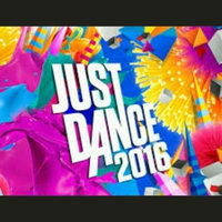 Ubi Soft Just Dance 2016 - Playstation 3 uploaded by ñ Antonia G.