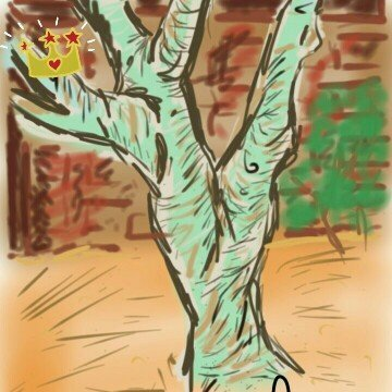 Autodesk SketchBook Mobile uploaded by Melanie B.