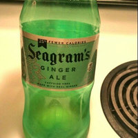 Seagram's Ginger Ale Caffeine Free uploaded by Yvonne S.