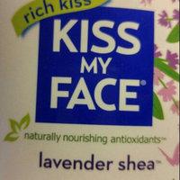 Kiss My Face Ultra Moisturizer uploaded by Tammy G.