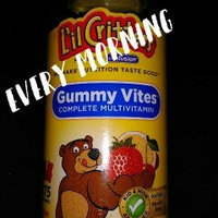 L'il Critters™ Gummy Vites™ Complete Multivitamin Dietary Supplement Gummies uploaded by Evelyn C.