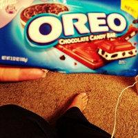 Milka Oreo Chocolate Candy Bar uploaded by Chelsea F.