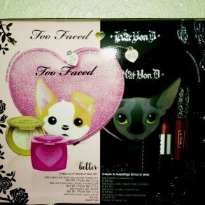 Too Faced Cosmetics uploaded by Stephanie S.