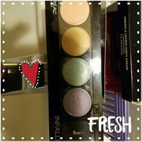 L'Oréal Paris Infallible® Total Cover Color Correcting Kit uploaded by Rebecca D.