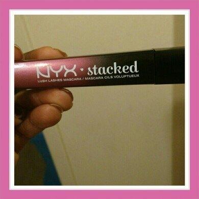 NYX Cosmetics Lush Lashes Mascara uploaded by Azure B.