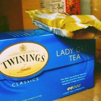 TWININGS® OF London Lady Grey® Tea Bags uploaded by tamara t.