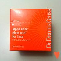 Dr. Dennis Gross Skincare Alpha Beta® Glow Pad uploaded by littleladylolaloves ..