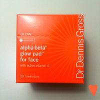 Dr. Dennis Gross Skincare Alpha Beta® Glow Pad uploaded by Olga M.