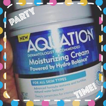 Photo of Aquation Moisturizing Cream, 16 oz uploaded by Nayeli P.