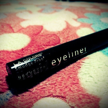 L.A. Colors Grafix Eyeliner uploaded by Samira V.