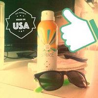 Bare Republic Mineral SPF 30 Sport Coco-Mango Sunscreen Spray uploaded by candyz L.
