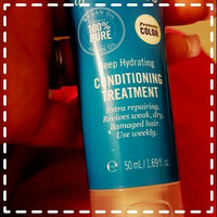Marc Anthony True Professional Oil of Morocco Argan Oil Conditioner uploaded by Influenster M.
