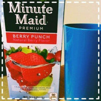 Minute Maid Premium Berry Punch uploaded by Brittany B.