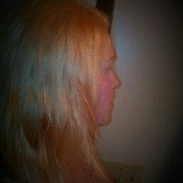 Photo of Salon Care Prism Lites Lightener Blue 1 lb. uploaded by Codie B.