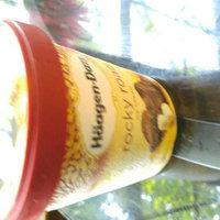 Haagen-Dazs Extra Rich Rocky Road Ice Cream uploaded by Shaiky D.