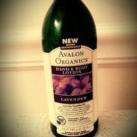 Avalon Organics Hand & Body Lotion Lavender uploaded by amanda m.