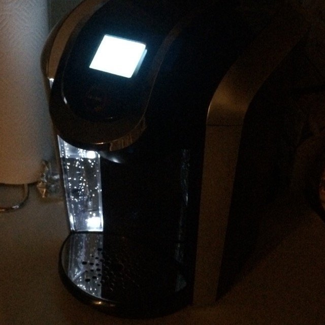 Keurig 2.0 K400 Coffee Maker Brewing System with Carafe uploaded by Cyndi R.