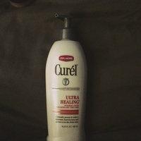 Curel Ultra Healing Extra-Dry Skin Intensive Lotion uploaded by Jen P.