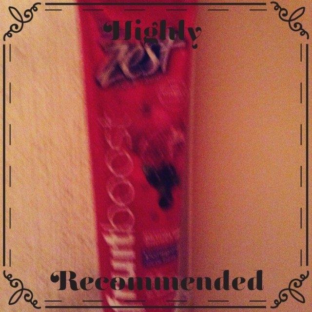 Zest® Fruitboost™ Pomegranate Acai Berry Revitalizing Shower Gel 10 fl oz Tube uploaded by Lexie H.