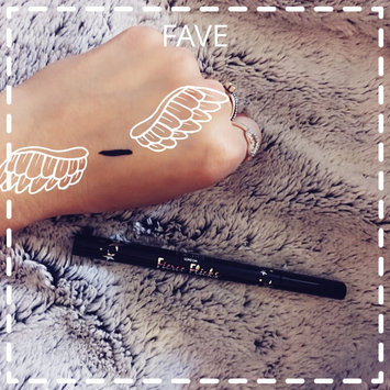 Photo of Ciate London Chisel Liner High Definition Tip Eyeliner Black 0.03 oz uploaded by Andrea D.