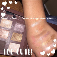 Real Colors Everlasting Eye Shadow Palette Classic uploaded by Jicelle