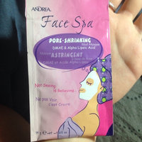 ANDREA Pore Shrinking Mud Masque uploaded by Tiarra M.