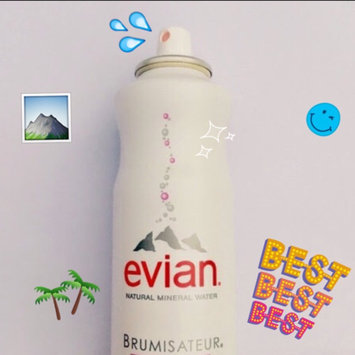 evian Facial Spray Mineral Water Facial Spray uploaded by Maria G.