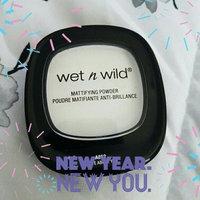 Wet 'n' Wild Mattifying Powder uploaded by Samahara M.