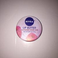 Nivea Lip Care Lip Butter Raspberry Rose Kiss uploaded by member-2cf034c6b