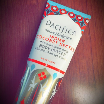 Pacifica Body Butter uploaded by Meg H.