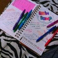 Papermate/Sanford Ballpoint Retractable Pens Pen Ballpoint Profile uploaded by Jennifer W.